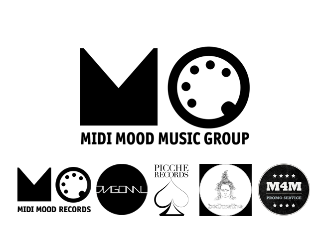Midi Mood Music Group